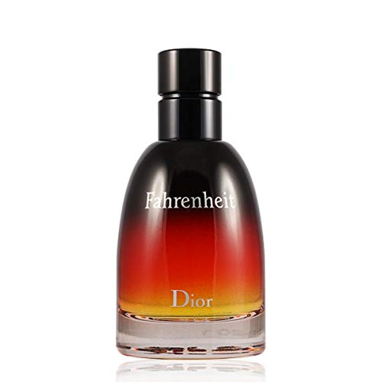 クリスチャン ディオール(Christian Dior) ファーレンハイト ル パルファン EDP SP 75ml[並行輸入品]