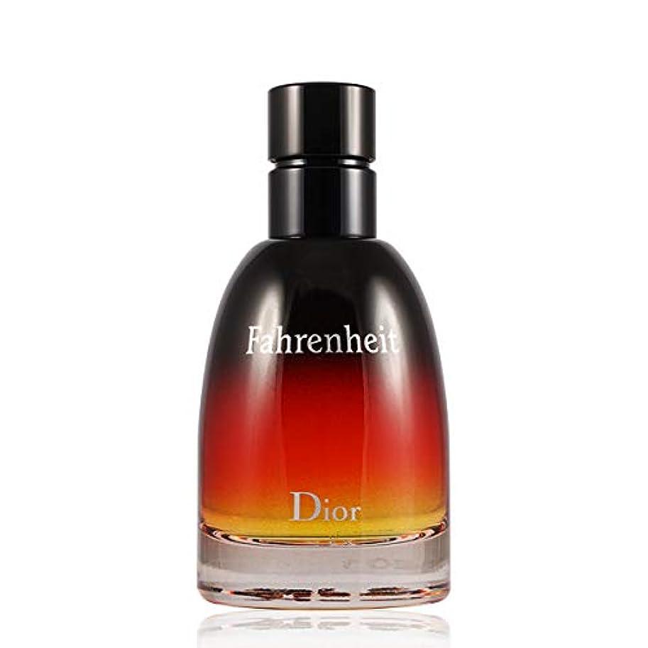 ほこりっぽい極貧非アクティブクリスチャン ディオール(Christian Dior) ファーレンハイト ル パルファン EDP SP 75ml[並行輸入品]
