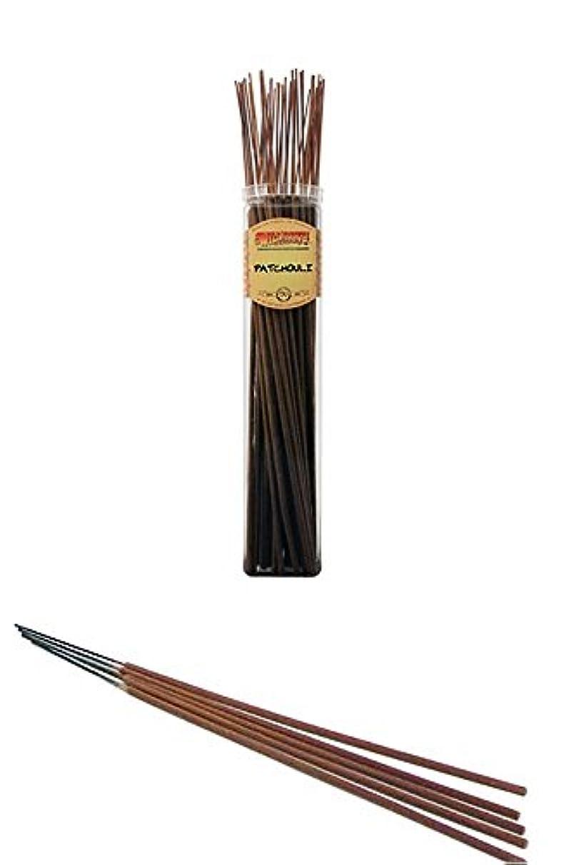 原油百年知らせるパチュリ – Wild Berry Highly Fragranced Large Incense Sticks
