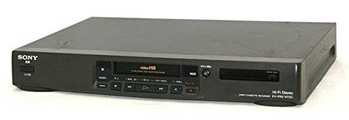 SONY ソニー EV-PR2 Hi8/Video8ビデオカセットデッキ(Hi-8/Video8ビデオカセットデッキ)
