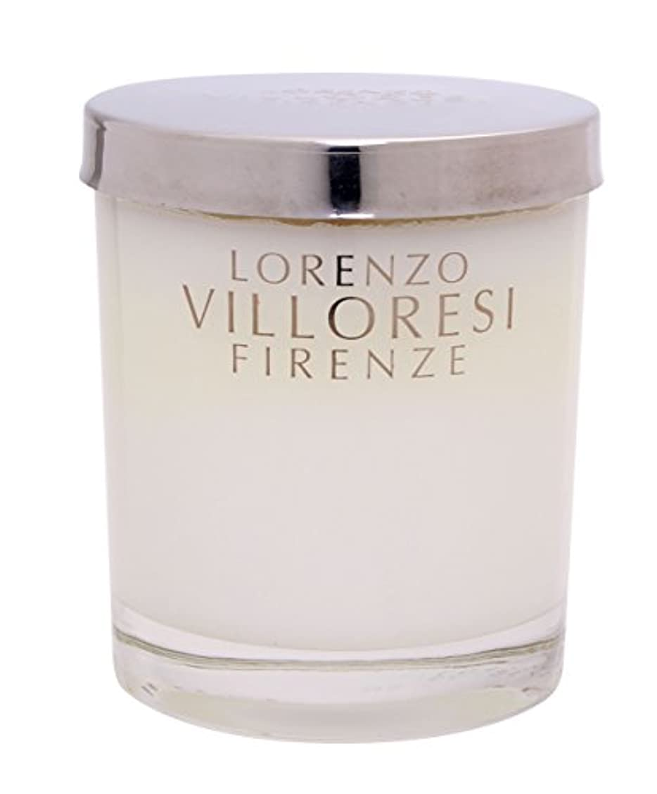 シーボードけがをする例LORENZO VILLORESI キャンドル タンドネージュ 200mL