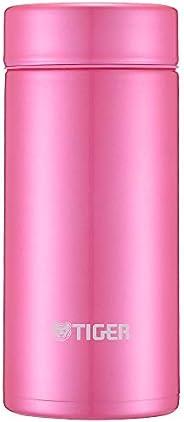 タイガー 水筒 200ml サハラ マグ ステンレスボトル 軽量 パウダーピンク MMP-J020PP