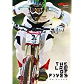 Earthed 5 The Law Of Fives【MTB DVD】マウンテンバイク