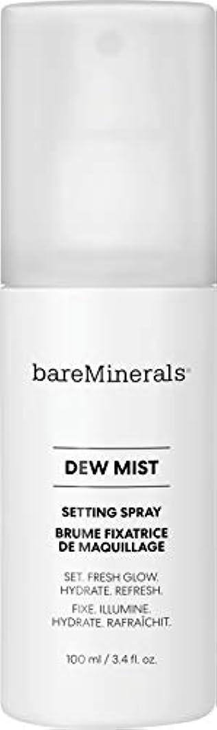 フィードオン虚偽激しいベアミネラル Dew Mist Setting Spray 100ml/3.4oz並行輸入品