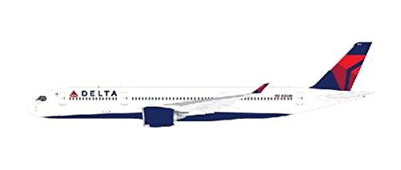 Gemini 1/400 A350-900 デルタ航空 Reg.N502DN