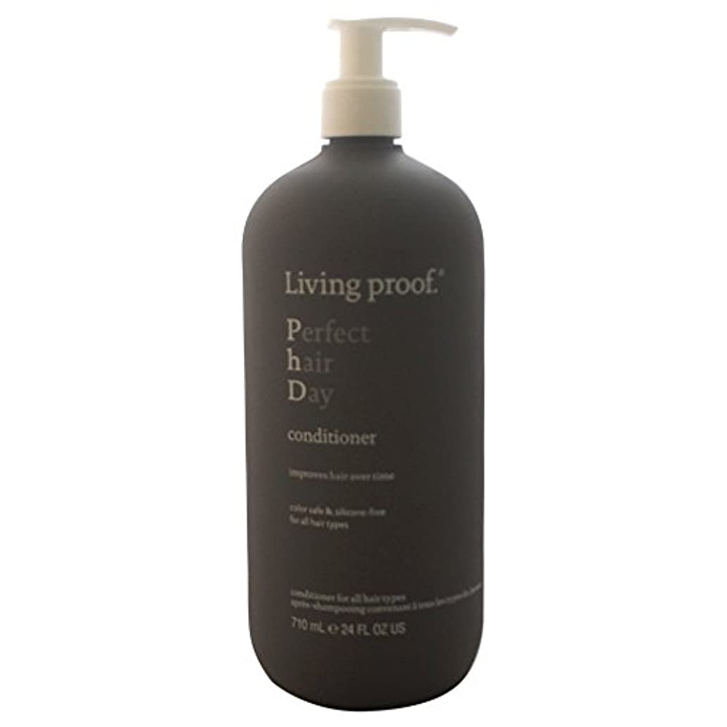 適格内訳段階リビングプルーフ Perfect Hair Day (PHD) Conditioner (For All Hair Types) 710ml
