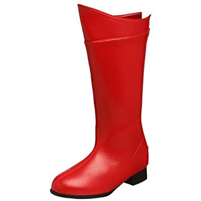 FUNTASMA HERO-180 RED Size M