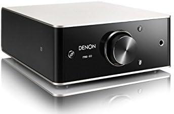 DENONプリメインアンプ USB-DAC搭載/ハイレゾ音源対応/ヘッドホンアンプ搭載 アンプ プレミアムシルバー PMA-60-SP