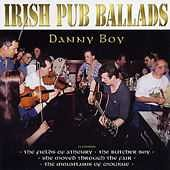 Danny Boy (Irish Pub Ballads)