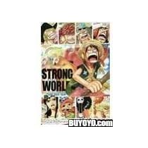 ONE PIECE FILM : STRONG WORLD
