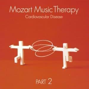 最新・健康 モーツァルト 音楽療法 ~ 血液循環系疾患の予防 ~