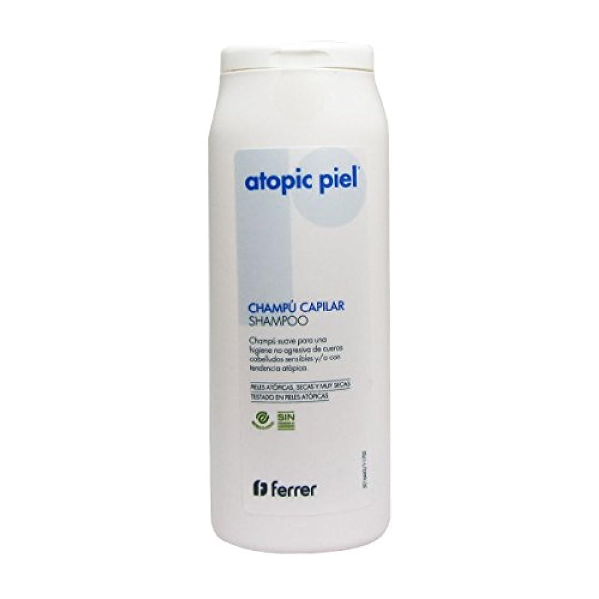 地雷原博物館ビュッフェRepavar Atopic Skin Soft Shampoo 200ml [並行輸入品]
