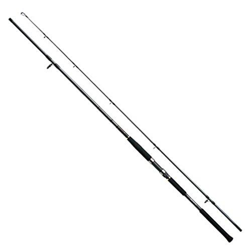 ダイワ(DAIWA)ショアジギングロッドスピニングジグキャスター96Mショアジギング釣り竿