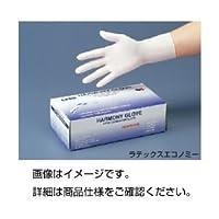 (まとめ)ラテックス・エコノミーグローブ パウダーフリーL 入数:100枚(箱入)【×20セット】