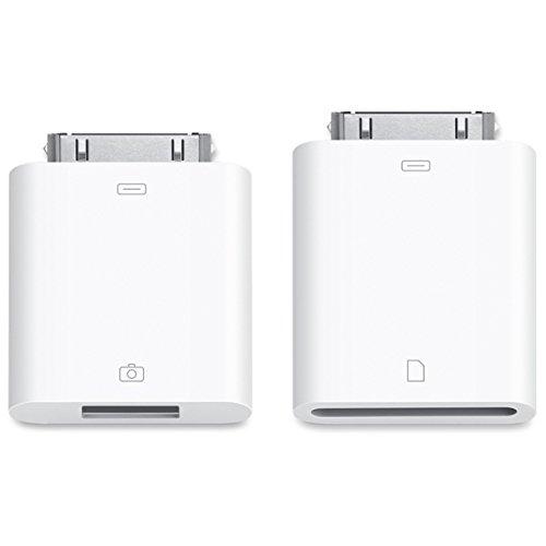 アップル 【純正品】iPad Camera Connection Kit MC531ZM/A