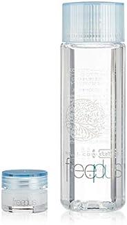 フリープラス モイストケアローション1(さっぱりタイプ) ウォータリークリーム5gサンプル付