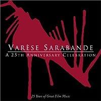 Varese Sarabande 25th Anniv Celebration