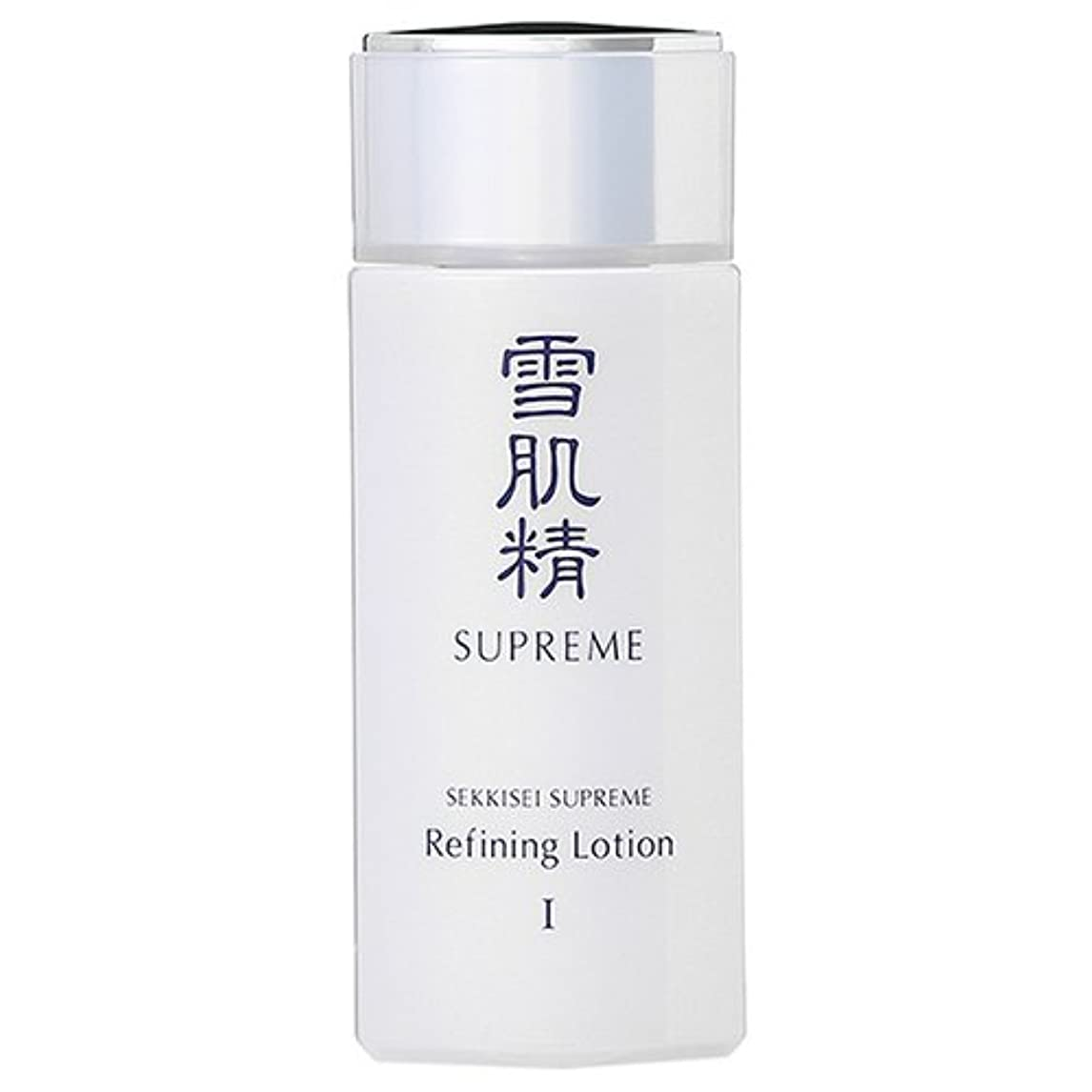 望ましい調整する一生コーセー 雪肌精 シュープレム 化粧水 140mL II (在庫)