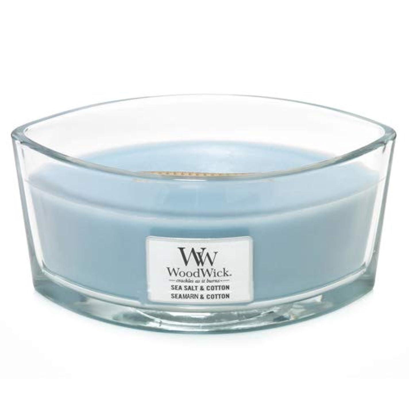 有害くつろぐ火星Spiced Blackberry – WoodWick 10oz Medium Jar Candle Burns 100時間