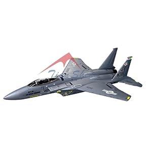 TIANSHENG 無人機 F-15戦闘機 クワッドコプター ドローン 本物そっくり 2.4GHz 空撮 RTF 飛行の装置全て整備OK
