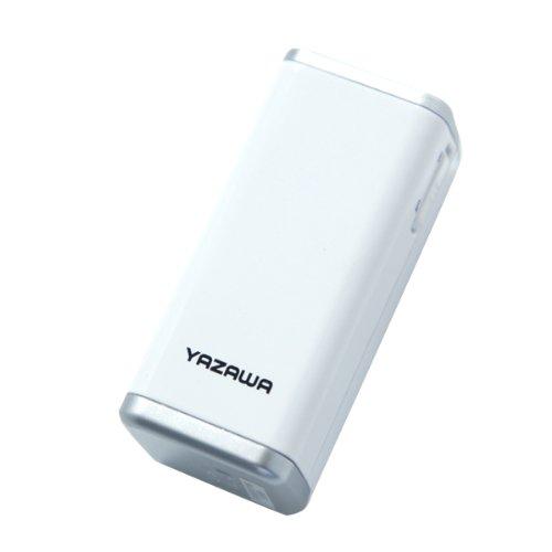 ヤザワ 乾電池式USB充電器 B006NTJOYK 1枚目