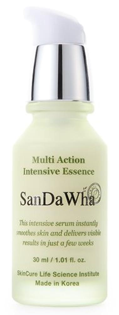 入り口飽和する皮肉SanDaWha Multi Action Intensive Essense(30ml)