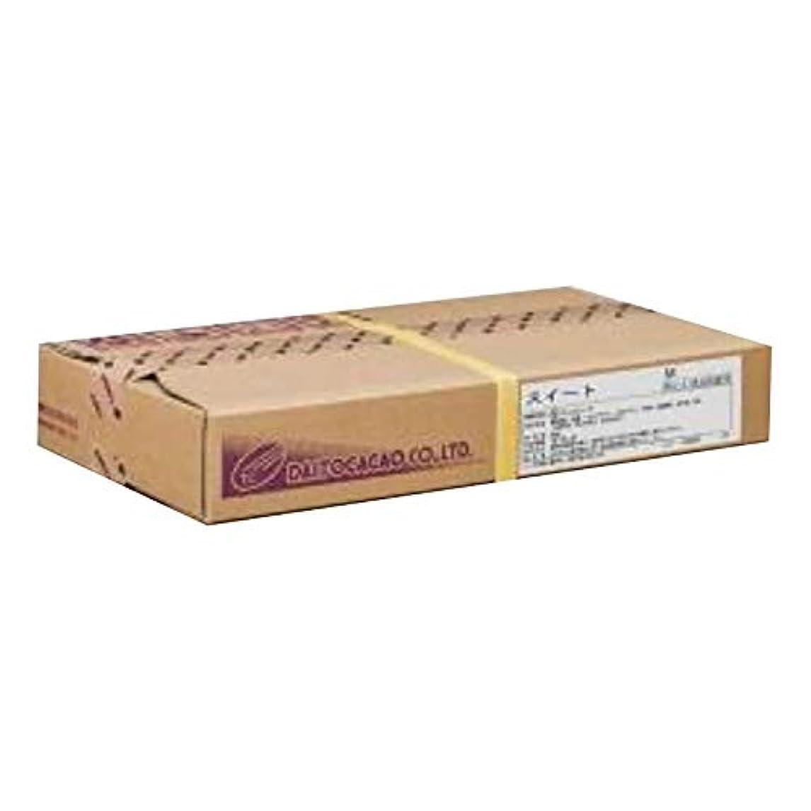 セッティングパラナ川の間で【 製菓用 】 大東カカオ コーティングチョコレート スイート 5kg 製菓用チョコレート コーティングチョコ チョコレート チョコ