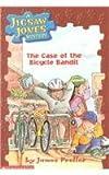 Case of the Bicycle Bandit (Jigsaw Jones Mysteries (Pb))