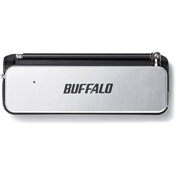 BUFFALO Wチューナー搭載 USB用地デジチューナー ちょいテレ・フル DT-F200/U2W