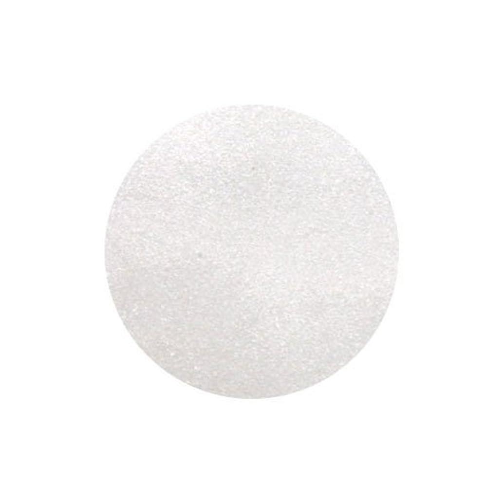 曲線旅行代理店商業のピカエース ネイル用パウダー ピカエース クリスタルパール 3S #420-CW3S ホワイト 0.5g アート材