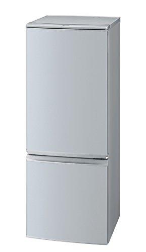 シャープ 冷蔵庫 つけかえどっちもドア 167Lタイプ シルバー SJ-D17B-S