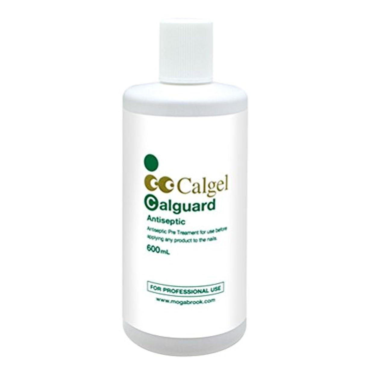 真空懐疑論タンパク質Calgel カルカ゛ート゛600ml