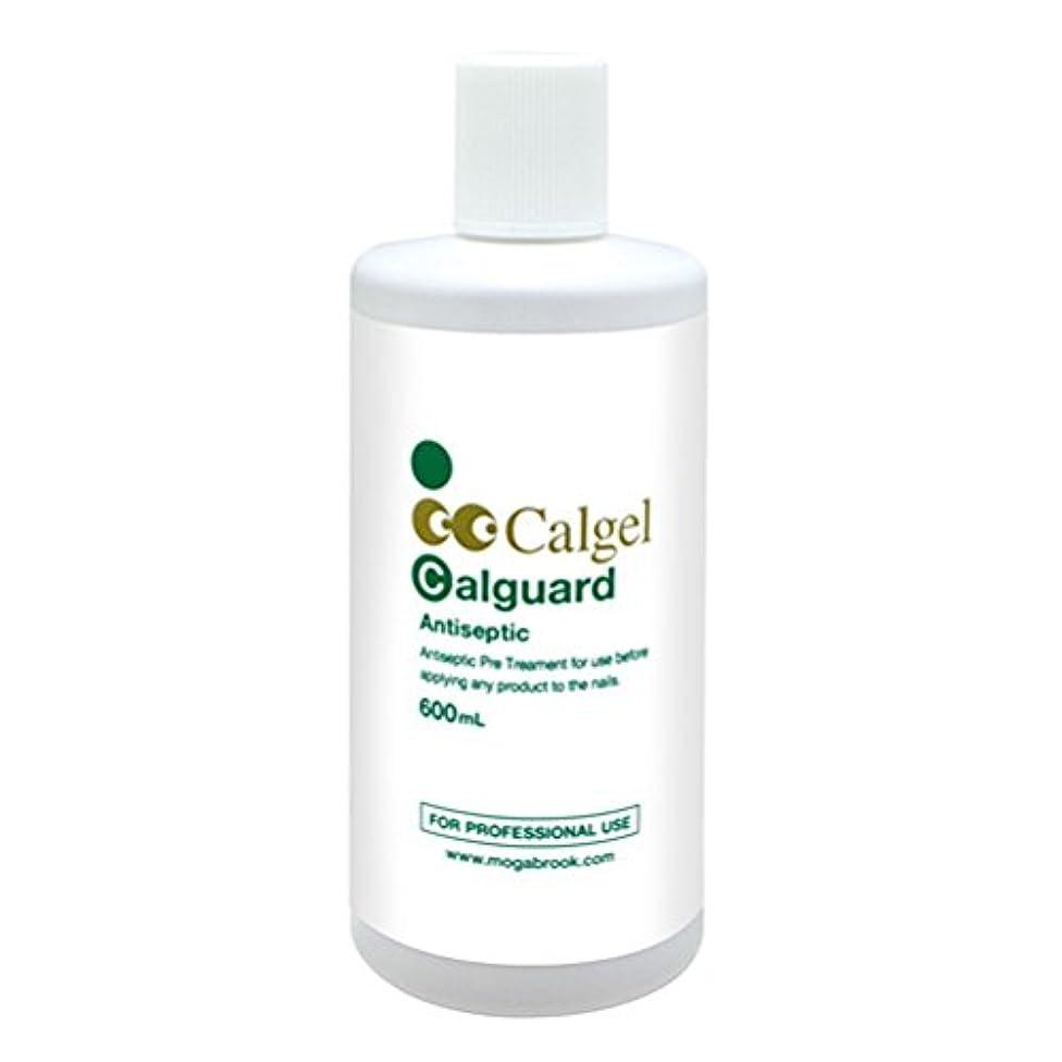 自体コード予防接種するCalgel カルカ゛ート゛600ml