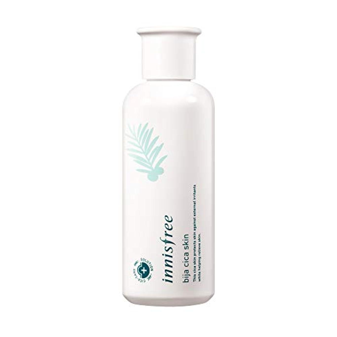 うなずく風刺自然イニスフリー日本公式(innisfree)ビジャ シカスキン[化粧水]200mL