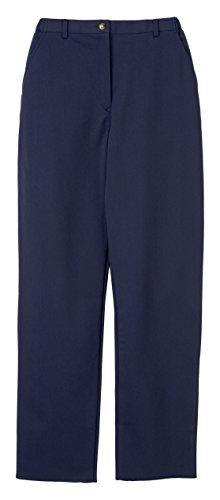 [해외]나가 이레 벤 NAGAILEBEN 여자 바지 HC-2358 (L) 네이비/Nagai Leben NAGAILEBEN women`s pants HC-2358 (L) navy