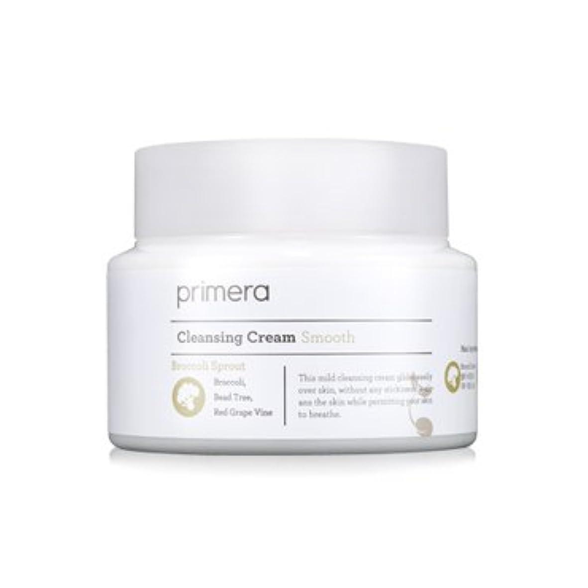 能力支援する静脈PRIMERA プリメラ スムース クレンジング クリーム(Smooth Cleansing Cream)250ml