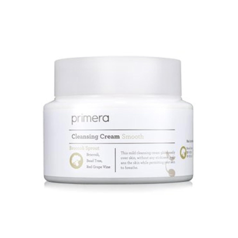 講義過半数砂のPRIMERA プリメラ スムース クレンジング クリーム(Smooth Cleansing Cream)250ml