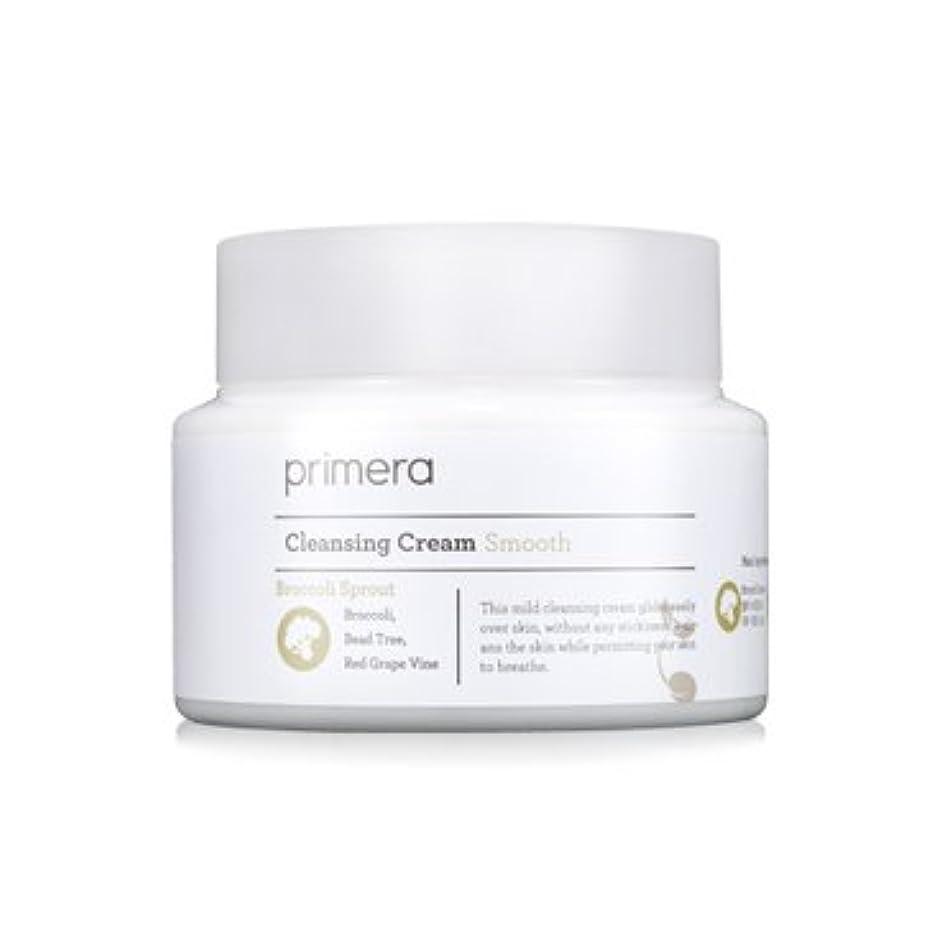 望み国生息地PRIMERA プリメラ スムース クレンジング クリーム(Smooth Cleansing Cream)250ml