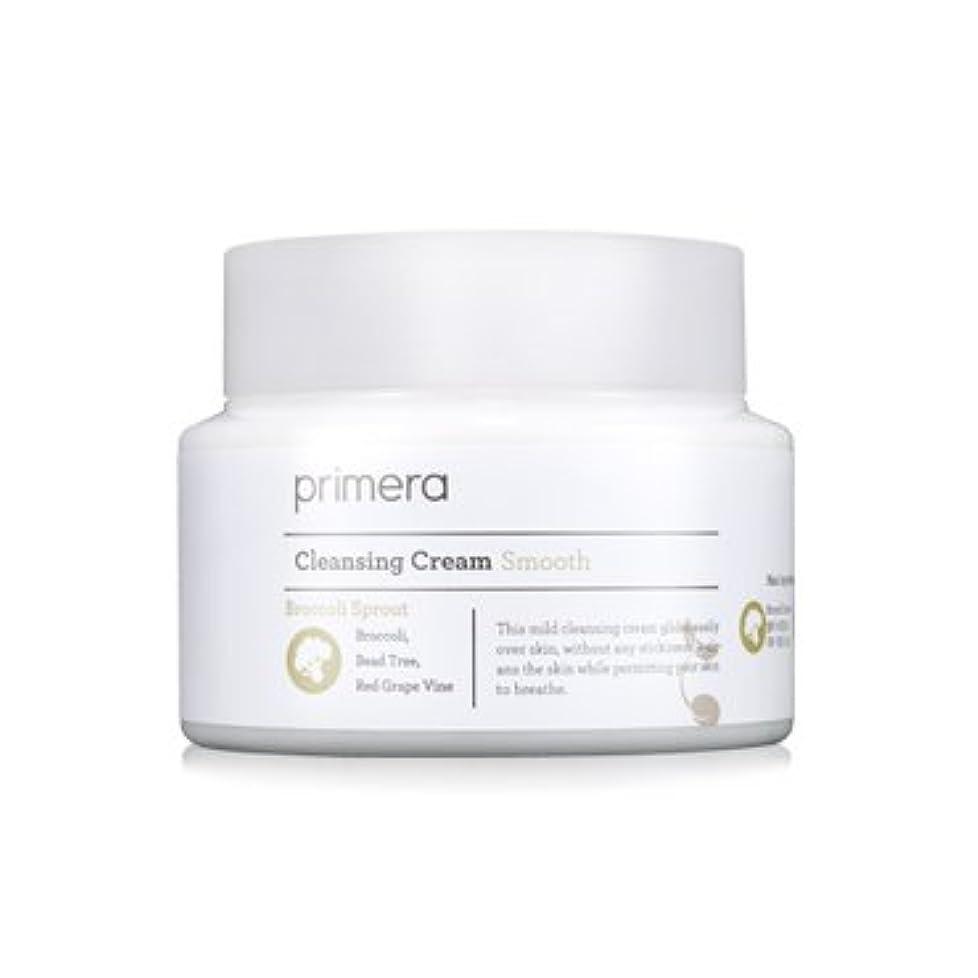 宙返り共感するバウンスPRIMERA プリメラ スムース クレンジング クリーム(Smooth Cleansing Cream)250ml