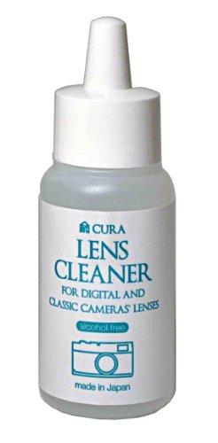 CURA レンズクリーナー50ML (CLC-050)