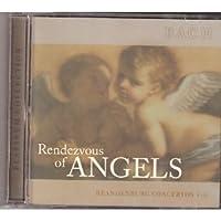 Rendezvous of Angels: Brandenburg Concertos 4-6