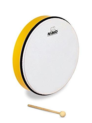 NINO ニノ ABSハンドドラム Lサイズ イエロー NINO6Y 【国内正規品】