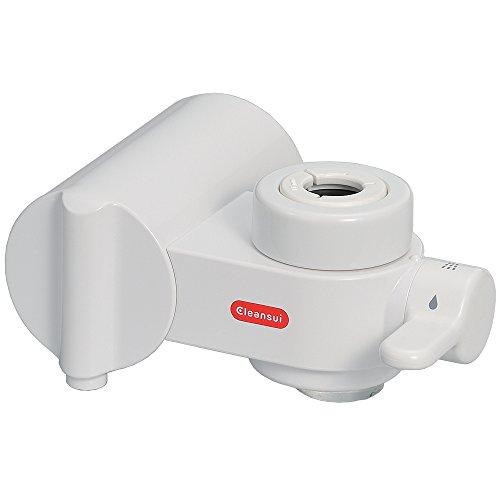 三菱レイヨン・クリンスイ 蛇口直結型浄水器 クリンスイ CBシリーズCB013 CB013-WT