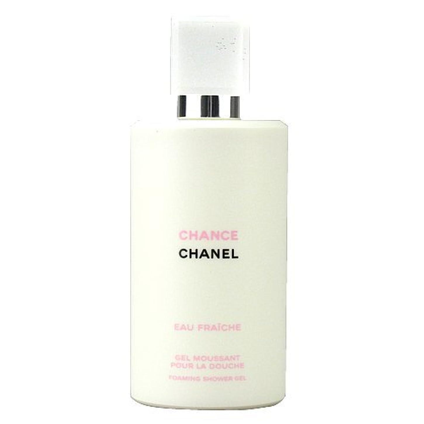 シャネル CHANEL チャンス オー フレッシュ シャワー ジェル 200ml