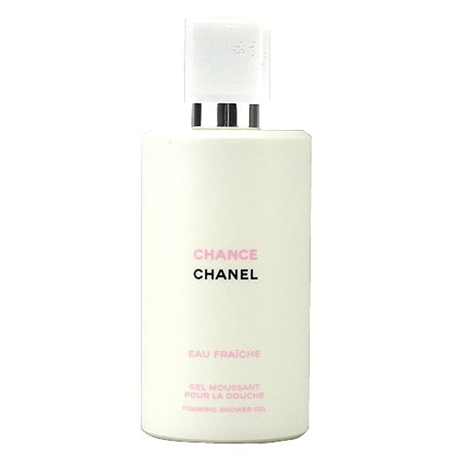 ワイヤー強化する恐ろしいですシャネル CHANEL チャンス オー フレッシュ シャワー ジェル 200ml
