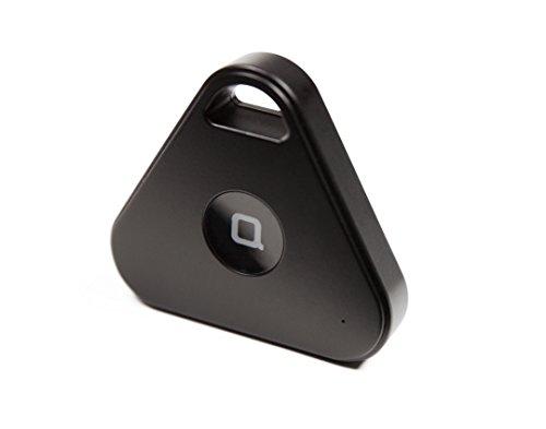 ZUS Car Key Finder 充電可能なミニマルキーファインダー
