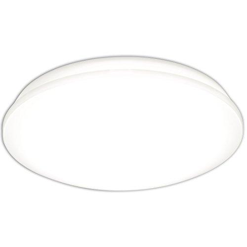 アイリスオーヤマ LEDシーリングライト 6~8畳 調光10段階 調色11段階 全面発光 3800lm CL8DL-N1