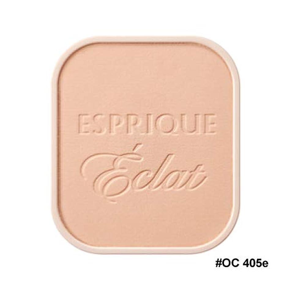 ブームコーヒー財政コーセー エスプリーク エクラ 明るさ持続 パクト EX OC405e オークル レフィル 9.3g [並行輸入品]