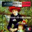 Chanson Francaise: 50 Ans De Romance