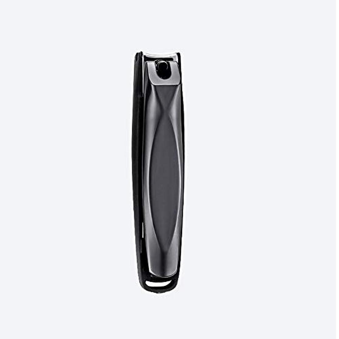 スコア畝間ファイターネイルクリッパーセット、爪&足の爪切り、大人のための耐久性のある鋭いステンレス鋼のネイルカッター Blingstars (Size : 7.5cm)